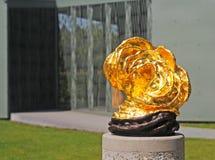 Middelheim, Antuérpia, arte pelo Bandeau Imagem de Stock Royalty Free