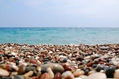 Middellandse Zee Stock Foto's