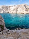 Middellandse Zee Royalty-vrije Stock Afbeelding