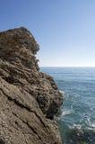 Middellandse Zee Royalty-vrije Stock Foto's