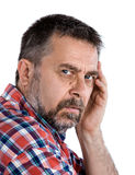 Middle aged man Stock Photos