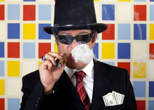 Wealthy Man Stock Images