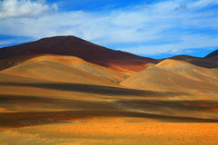 Middle Atlas Mountains Stock Images