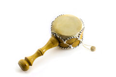 Middle Drum Royalty Free Stock Images