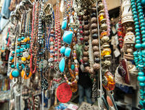 Middle East jewelry Stock Photography