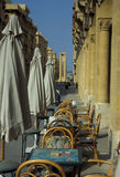 MIDDLE EAST LEBANON BEIRUT. The old town of the city of Beirut in Lebanon in the middle east Stock Photography