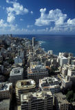 MIDDLE EAST LEBANON BEIRUT. The old town of the city of Beirut in Lebanon in the middle east Royalty Free Stock Image