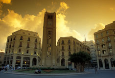 MIDDLE EAST LEBANON BEIRUT Stock Images