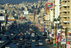 MIDDLE EAST LEBANON BEIRUT Stock Photography