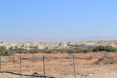 Middle East, Palestine, Israel, river Jordan, West Stock Photography