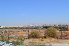 Middle East, Palestine, Israel, river Jordan, West Royalty Free Stock Photo
