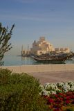 Middle East, Qatar, Doha, Museum of Islamic Art Royalty Free Stock Photo