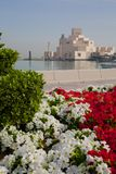 Middle East, Qatar, Doha, Museum of Islamic Art Stock Photo