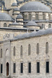 Middle Eastern Architecture, Istanbul, Turkey Stock Photo