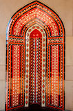 Middle eastern architecture Stock Images