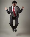 Middle Eastern metrosexual man in studio Stock Images