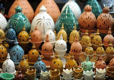 Middle Eastern Souvenir Royalty Free Stock Photos