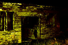 In the middle of nowhere #4 stock images