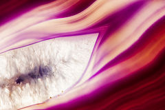 Free Middle Of Red Agate Stock Photography - 65549172