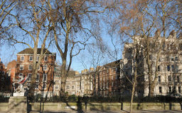 Middle Temple, London Royalty Free Stock Images