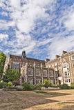 Middle Temple, London, UK Royalty Free Stock Photography