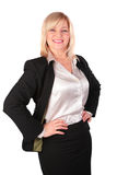 Middleaged woman Royalty Free Stock Photography