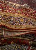 Middleeastern ковры Стоковое Изображение RF