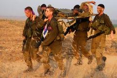 MIDEAST_ISRAEL Imagens de Stock Royalty Free
