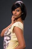Mideast woman Royalty Free Stock Photos