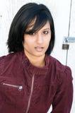 Mideast woman Stock Photo