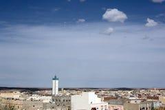Midelt,摩洛哥 免版税库存照片
