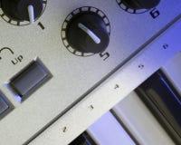 Midi-Tastatur Stockbilder