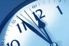 Midnight Deadline Royalty Free Stock Image