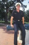 Midshipman Royalty Free Stock Images