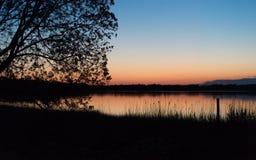 Midsummer nights dream Royalty Free Stock Photography