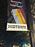 Midtown Atlanta stock images