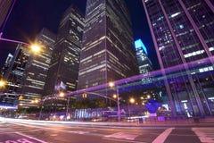 Midtown Manhattan Image stock