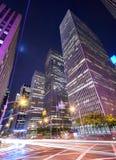 Midtown Manhattan Royalty Free Stock Image