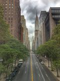 Midtown Manhattan Photos stock