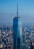 Midtown Manhattan fotografía de archivo