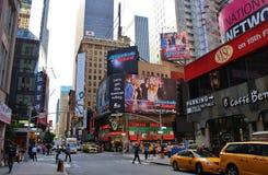 Midtown, Manhattan Stock Images