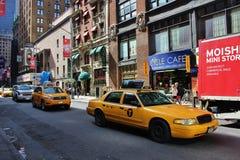 Midtown, Manhattan Stock Photos