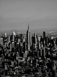 Midtown Manhattan Royalty Free Stock Images