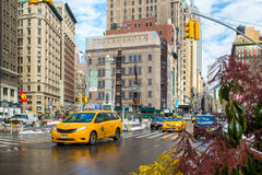 Midtown Manhattan Stock Photo