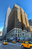 Midtown Manhattan Stock Image