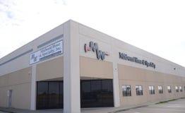 Midwest μάνικα και ειδικότητα, Fort Worth, Τέξας στοκ εικόνες με δικαίωμα ελεύθερης χρήσης