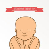 Midwives Day Royalty Free Stock Photography