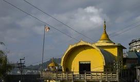 Mieścić Darjeeling Obrazy Stock