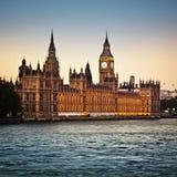 mieści parlamentu Zdjęcie Stock