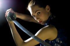 miecz Zdjęcie Royalty Free